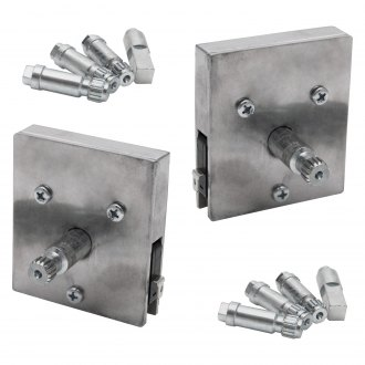 AutoLoc® - 2-Door Window Crank Switch Kit