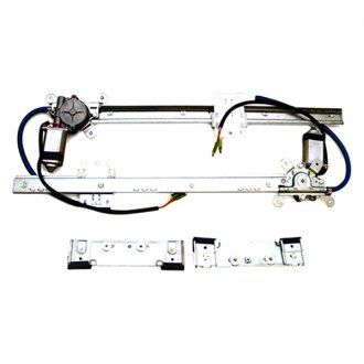 AutoLoc® - Flat Power Window Kit