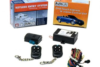 AutoLoc® - Express Remote Window Kit