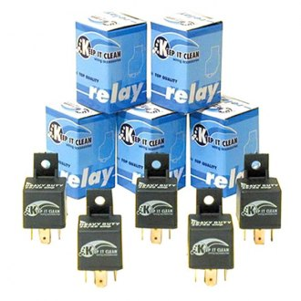 AutoLoc® - Relays for OneTouch Express Remote Window Kit