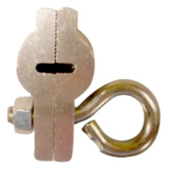 API® - Tie Down Mount Eye Bolts