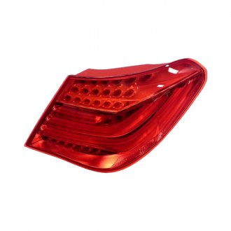 AL® - Passenger Side Outer Replacement Tail Light