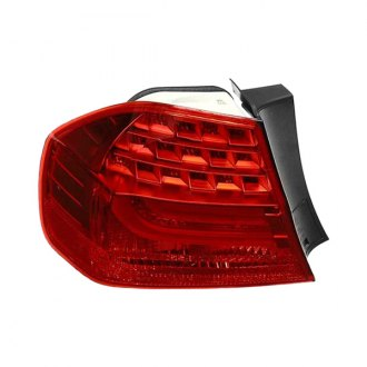 AL® - Black Factory Replacement Tail Lights