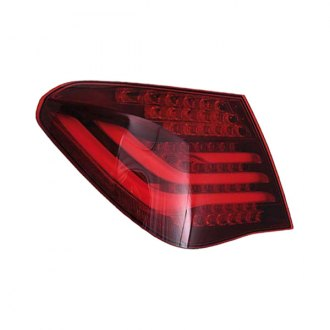 AL® - Driver Side Outer Replacement Tail Light