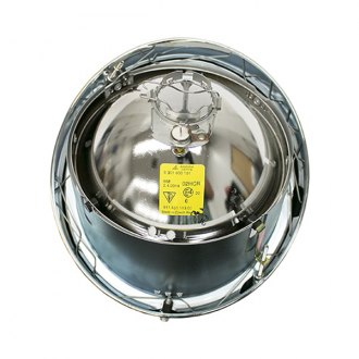 AL® - Driver Side Replacement Headlight