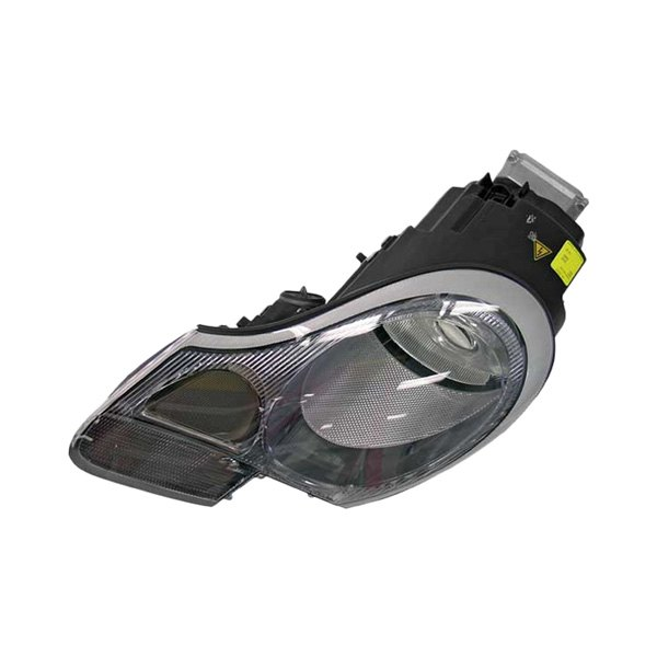 Porsche 996 Headlight Fix: Porsche 911 Series 2000 Replacement Headlight