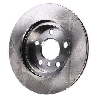 Power Stop KOE8112 Autospecialty Replacement Front Kit Rotors and Ceramic Brake Pads