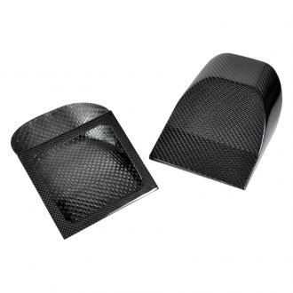 AutoTecknic® - Dry Carbon Air Intake Duct