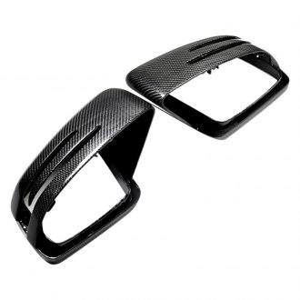AutoTecknic® - Carbon Fiber Mirror Covers