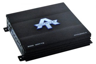 Autotek® - ATA Series 2-Channel 2000W Amplifier