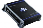 Autotek® - Mean Machine Series 2-Channel 1100W Amplifier