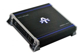 Autotek® - Mean Machine Series 4-Channel 1500W Amplifier