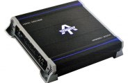 Autotek® - Mean Machine Series Amplifiers