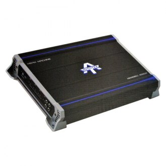 Autotek® - Mean Machine Series Class D Mono 4000W Amplifier