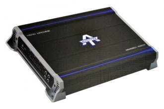Autotek® - Mean Machine Series Class D Monoblock 4000W Amplifier