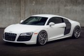AVANT GARDE® - F410 Custom Painted on Audi R8