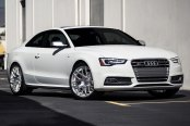AVANT GARDE® - M310 Silver with Machined Face on Audi S5
