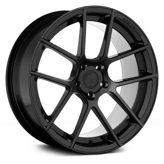 AVANT GARDE® - M510 BESPOKE Black Powdercoated
