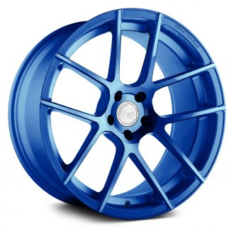 AVANT GARDE® - M510 BESPOKE Blue Powdercoated