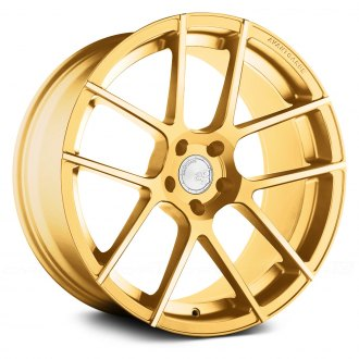 AVANT GARDE® - M510 BESPOKE Gold Powdercoated