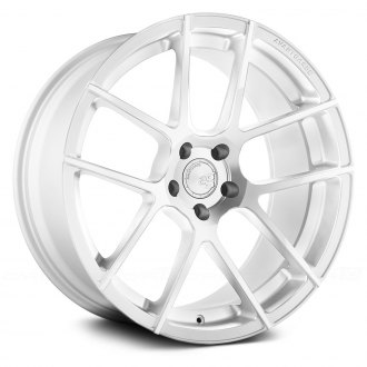 AVANT GARDE® - M510 BESPOKE White Powdercoated