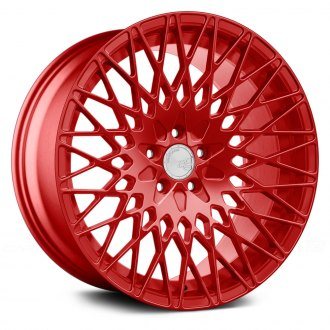 AVANT GARDE® - M540 BESPOKE Red Powdercoated