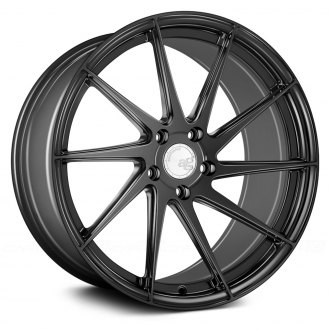 AVANT GARDE® - M621 BESPOKE Black Powdercoated