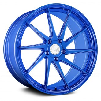 AVANT GARDE® - M621 BESPOKE Blue Powdercoated