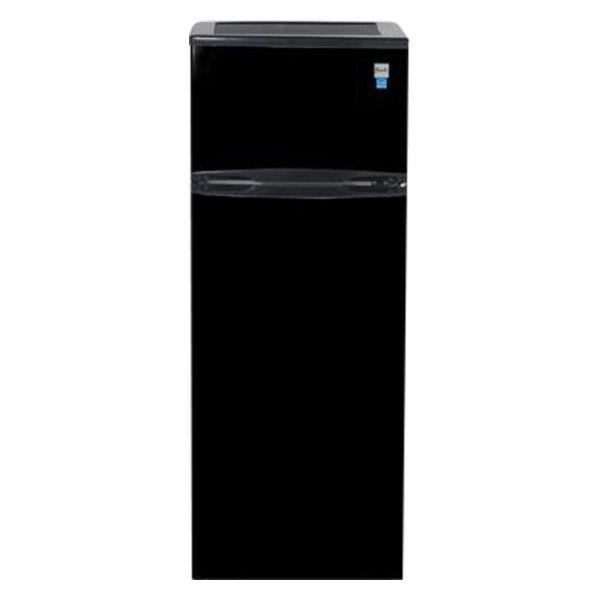 Avanti® RA7326BT - 7.4 cu. ft. Black Refrigerator/Freezer