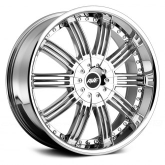 AVENUE® - A603 Chrome