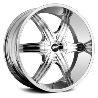 AVENUE® - A606 Chrome
