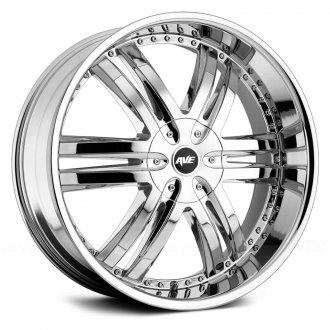 AVENUE® - A607 Chrome