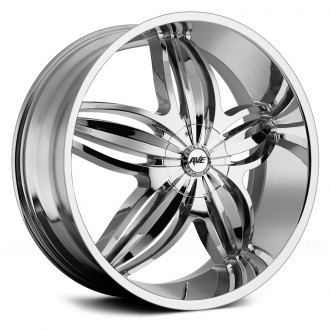 AVENUE® - A609 Chrome