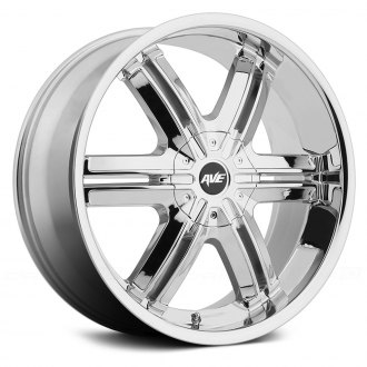 AVENUE® - A612 Chrome