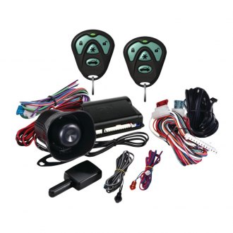 Avital® - 1-Way Security System