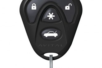 Avital® - 4-Button Remote Transmitter