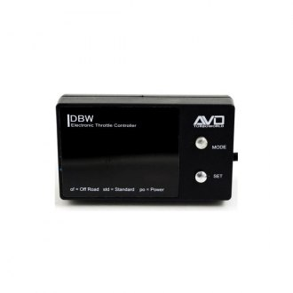 AVO® - Electronics Throttle Controller