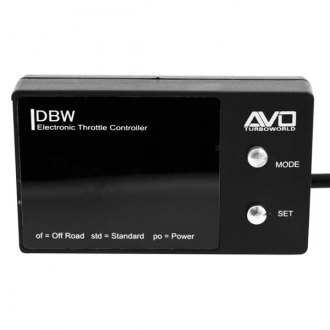 AVO® - Throttle Controller