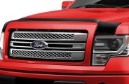 AVS® - Large Acrylic Aeroskin™ Hood Shield