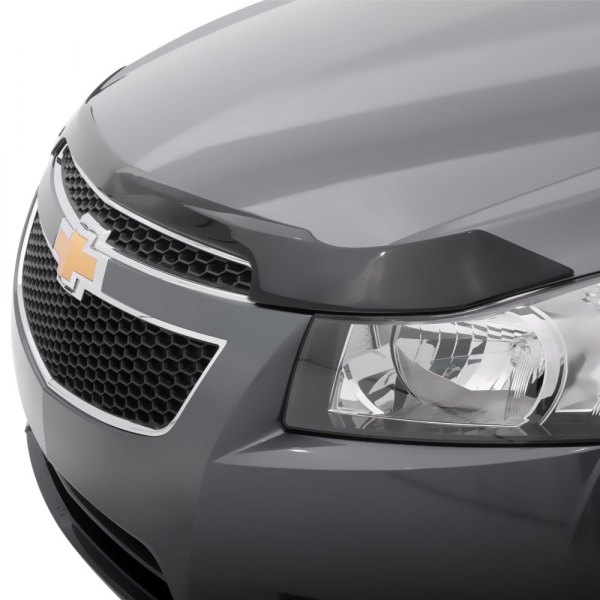 Image may not reflect your exact vehicle! AVS® - Aeroskin™ Smoke Hood Shield