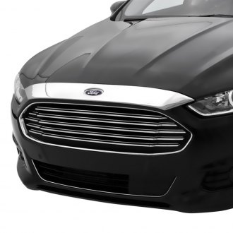 AVS® - Aeroskin™ Chrome Hood Shield