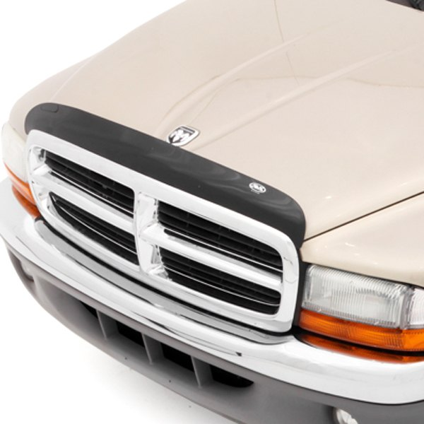 Image may not reflect your exact vehicle! AVS® - Bugflector™ Hood Shield