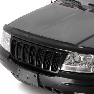 AVS® - Bugflector II™ Smoke Hood Shield