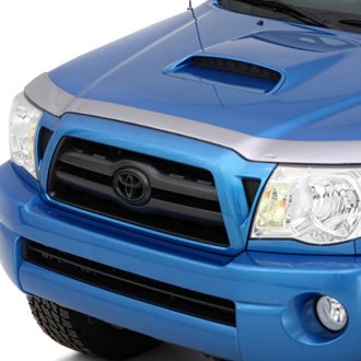 AVS® - Small Aeroskin™ Chrome Hood Shield