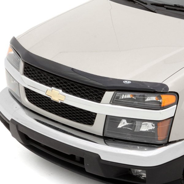 Image may not reflect your exact vehicle! AVS® - Hoodflector™ Hood Shield