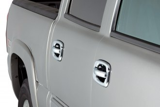 AVS® - Chrome Door Handle Covers