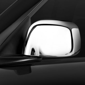 AVS® - Chrome Mirror Covers