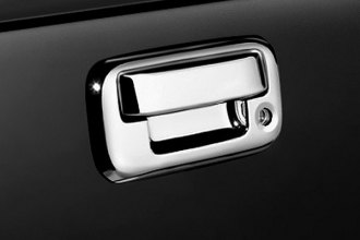 AVS® - Chrome Tailgate Handle Cover