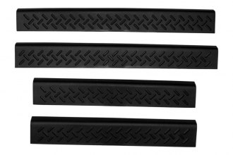 AVS® 91511 - Black Stepshields™