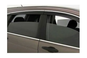 AVS® - Low-Profile™ Ventvisor Installation